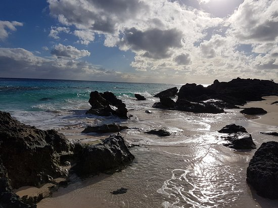 Sandys Parish, Bermuda: Hidden Gems of Bermuda Ltd.
