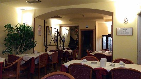 Nuovo Hotel Quattro Fontane: IMG_20170116_071824153_large.jpg