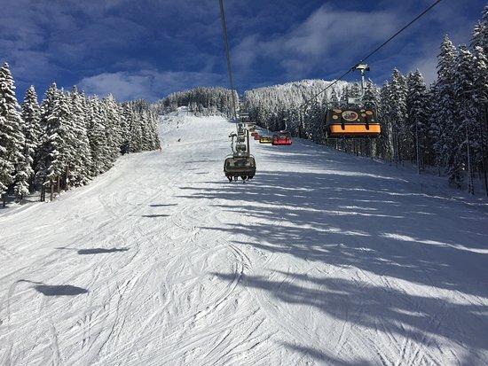 Kleinarl, Austria: Januar 2017
