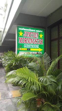 Jomtien-Morningstar Guesthouse: IMG_20170116_141728_large.jpg