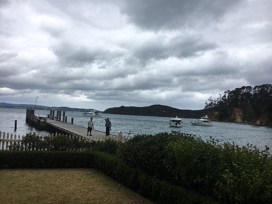 Warkworth, New Zealand: Kawau Cruises