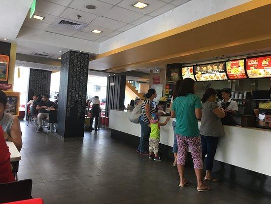 Cainta, Philippinen: McDonald's Q Plaza