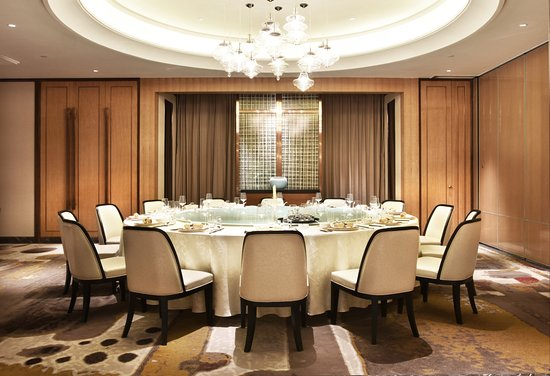 Taizhou, China: 桃李中餐厅