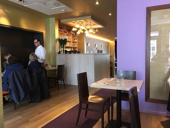 Restaurant L\'Orient - Picture of Restaurant L\'Orient, Hamburg ...
