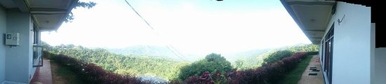 Elkaduwa, Srí Lanka: view
