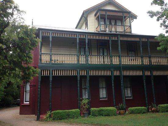 Leura House Photo