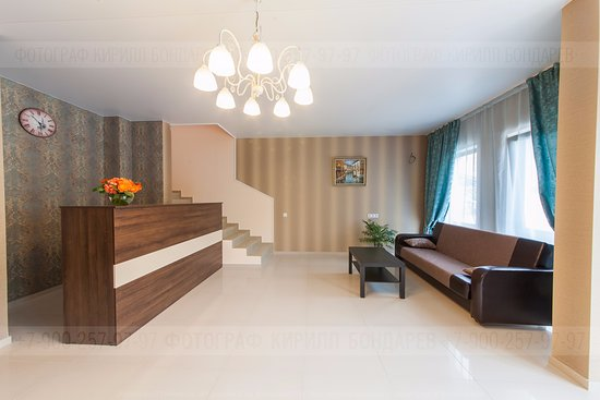 Mini-Hotel Roza Vetrov