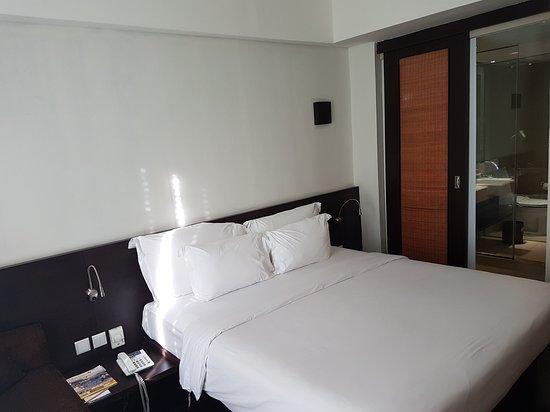 Novotel Manado Golf Resort & Convention Centre: 20170116_163110_large.jpg