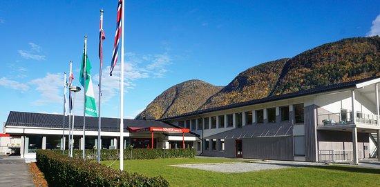 Vikoyri, Norway: Blix Hotel i Vik