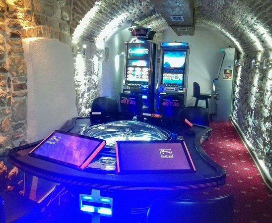 Automat Club ROYAL