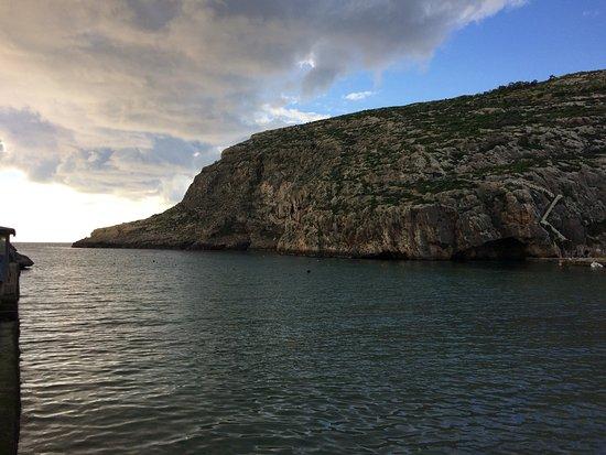 Xaghra, Malta: xlendi