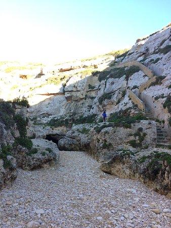 Xaghra, Malta: ghasri