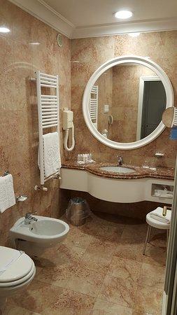 그랜드 호텔 트리에스테 & 빅토리아 사진