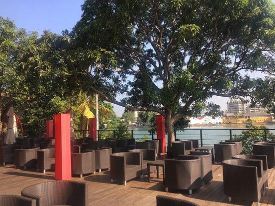 Cinnamon Lakeside Colombo: photo2.jpg