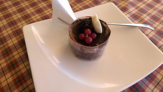 Zilina, Slovakia: Dessert