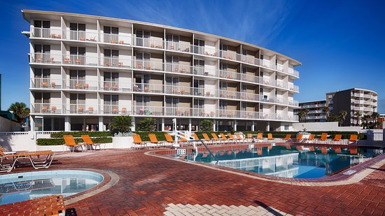 Regency Inn Daytona Beach Florida