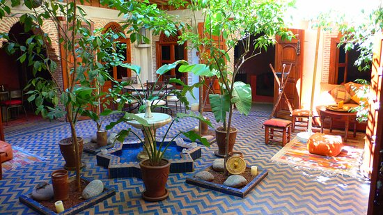 Photo of Riad Maipa Marrakech