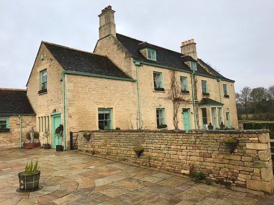 Kilthorpe Grange Bed and Breakfast