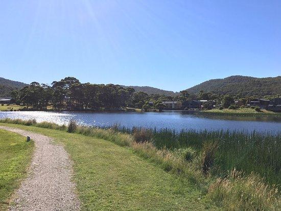 Crackenback, أستراليا: Lake Crackenback Resort & Spa