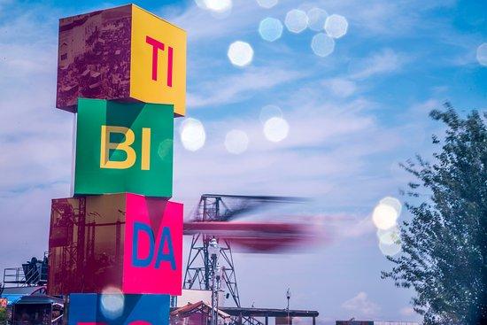 tibidabo amusement park barcelone 2017 ce qu 39 il faut savoir pour votre visite tripadvisor. Black Bedroom Furniture Sets. Home Design Ideas