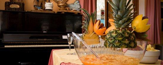 Montjovet, อิตาลี: il nostro pianoforte