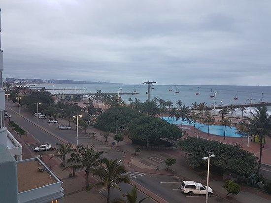 Protea Hotel by Marriott Durban Edward: 20170116_052135_large.jpg