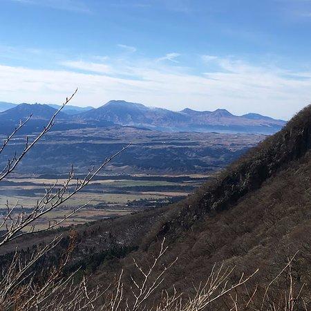 Mt. Shirakuchi