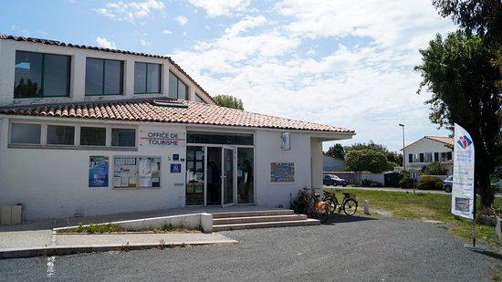 Bureau d'Informations Touristiques des Portes en Ré