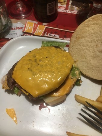Restaurant buffalo grill dans saint pierre les elbeuf - Buffalo grill saint pierre les elbeuf ...