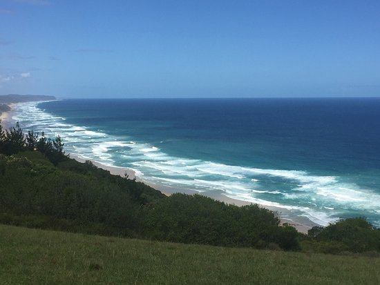 Wilderness, South Africa: Incredible views, paragliding, and more incredible views