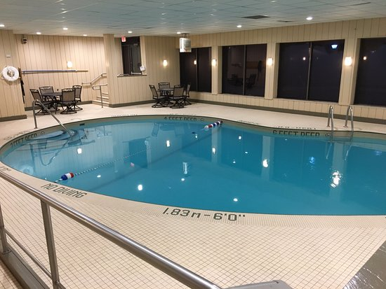 Best Western Plus Lockport Hotel - Updated 2017 Prices  U0026 Reviews  Ny