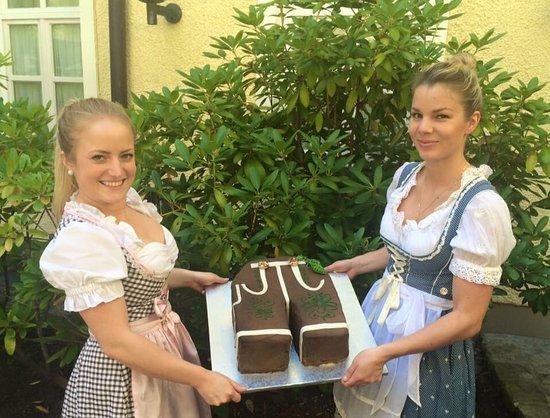 Mainburg, Германия: Café Beis