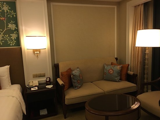 Shangri-La Hotel Haikou: photo7.jpg