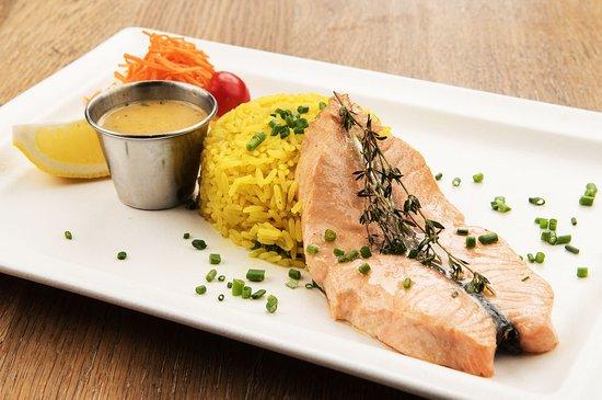 Zeil Kitchen: Einfach gutes Essen. Für jeden Geschmack.