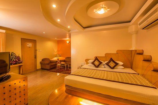 Hotel Pai Viceroy, Jayanagar: Suite room