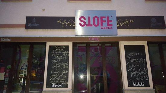 Stoffwechsel, Essen - Restaurant Bewertungen..