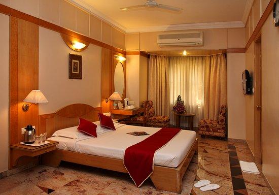 Hotel Pai Viceroy, Jayanagar: Superior Room