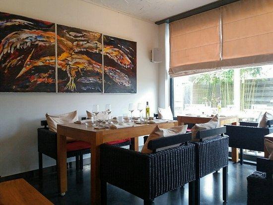 restaurant saint idesbald