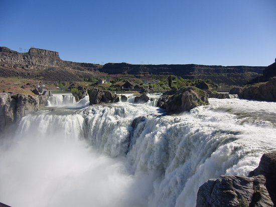 Twin Falls Idaho!