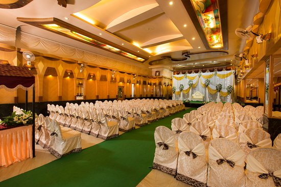Hotel Pai Viceroy, Jayanagar: Sammilan Party Hall