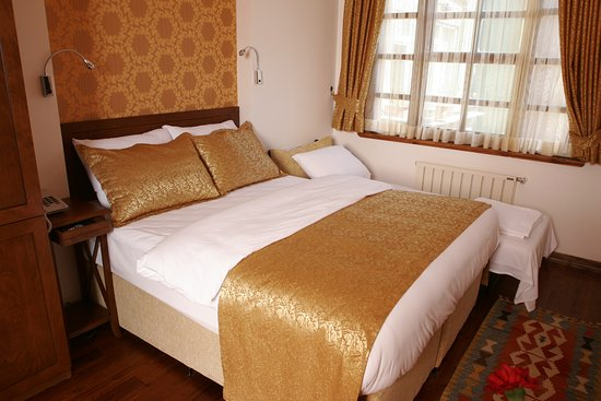 All Day Istanbul Hotel Photo