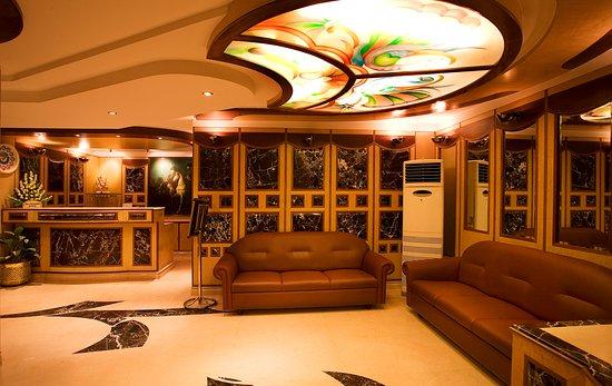 Hotel Pai Viceroy, Jayanagar: Lobby