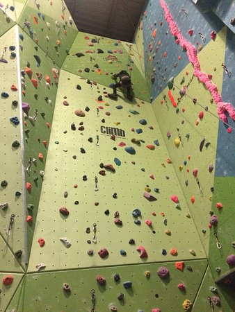 Harrogate Climbing Centre: photo0.jpg