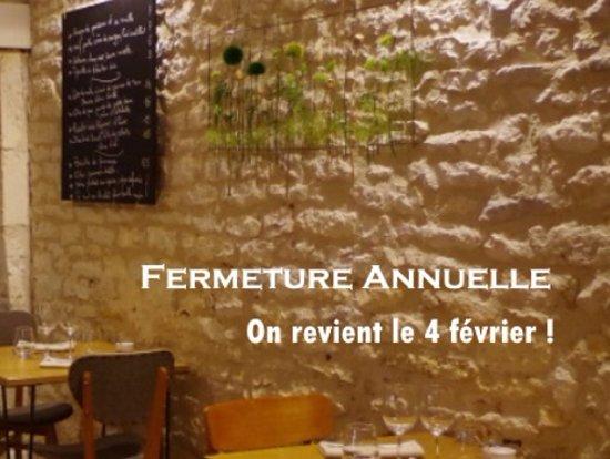 Saint-Pierre-d'Oleron, France: Congés annuels