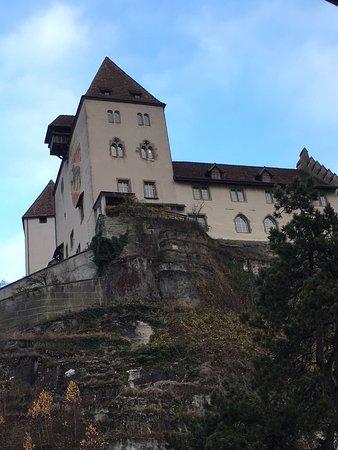 Burgdorf, Schweiz: Ideale per un breve soggiorno!