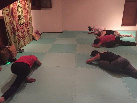 Canoas, RS: Yoga em Estância Velha