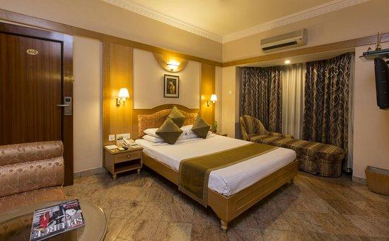Hotel Pai Comforts, JP Nagar: Deluxe Room