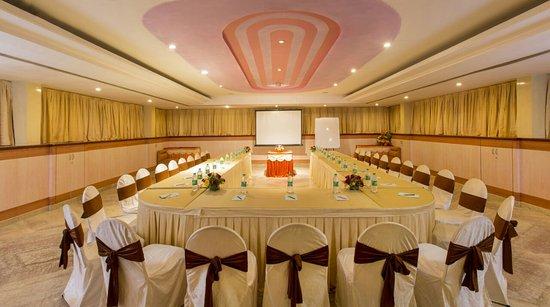 Hotel Pai Comforts, JP Nagar: Flamingo Conference Hall