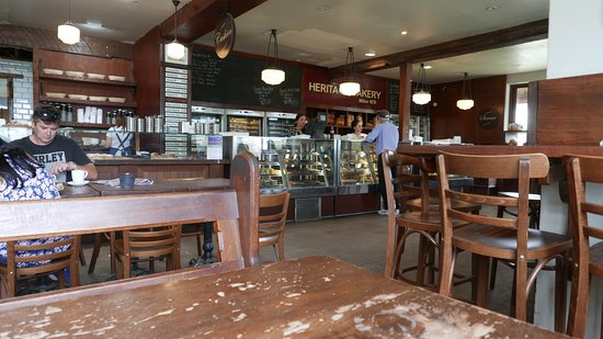 Milton, Australia: lovely place where to be