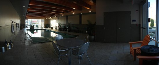 Southaven, MS: Indoor Pool